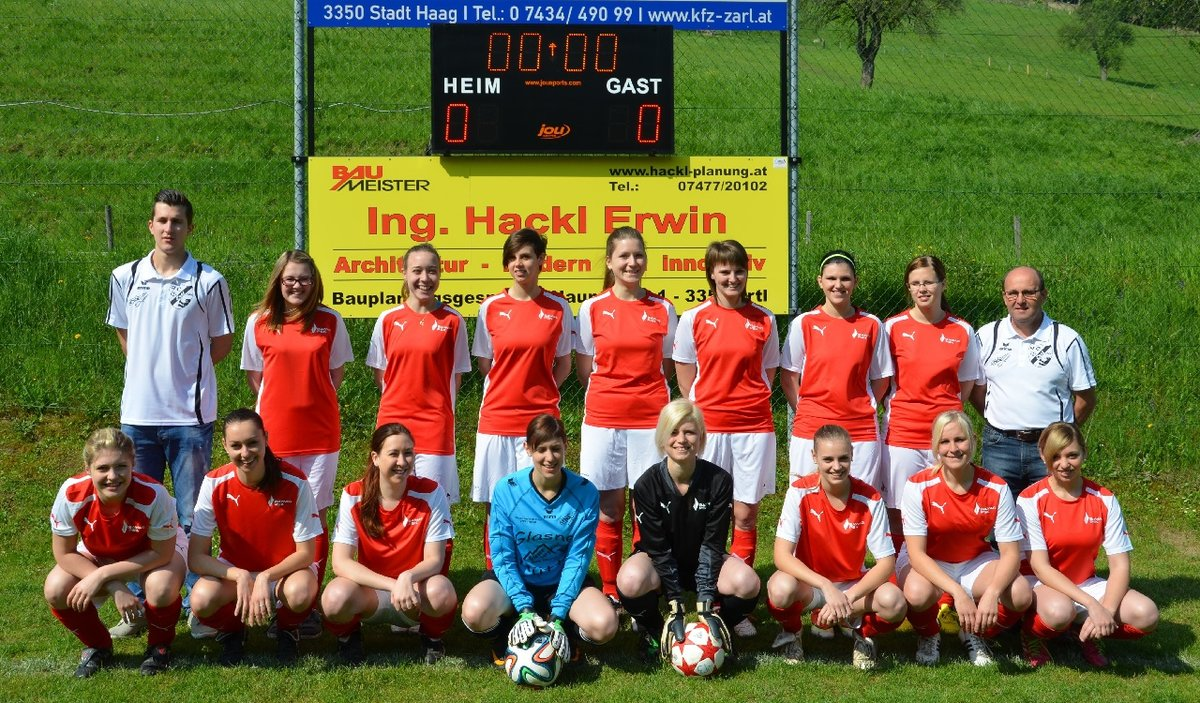 FC Ertl - Damen