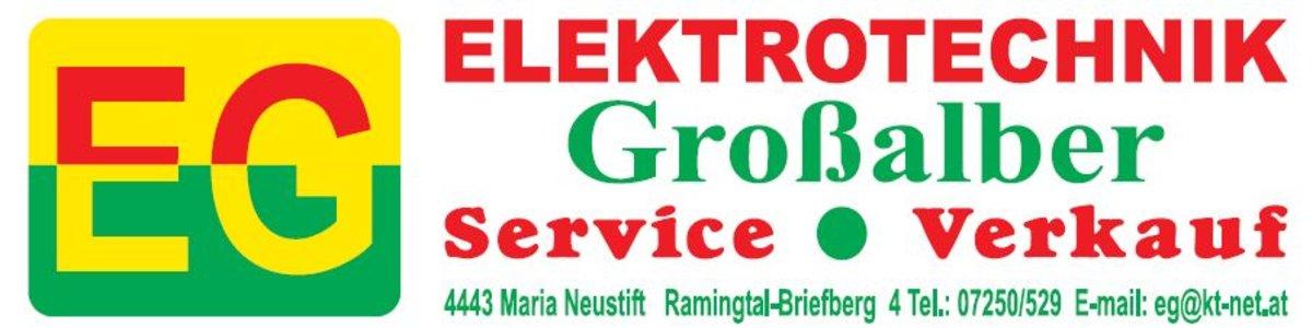 Elektrotechnik Großalber