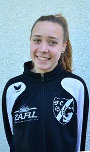 Sarah Steinbichler